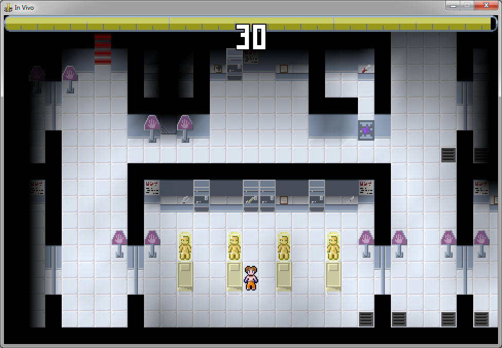 A preview screenshot of In Vivo.